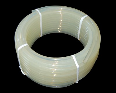 "1/2"" (12.5mm) Clear 80A Cord, 100' - Click Image to Close"