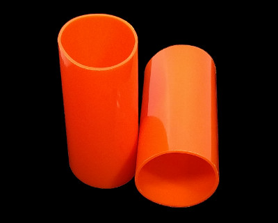 "1/16"" Roller Sleeves for standard 1.9"" steel rollers - Click Image to Close"